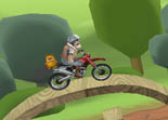 Bike Baron iPhone