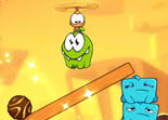 Cut The Rope 2 iPhone