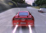 Ridge Racer Slipstream iPhone