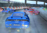 Ridge Racer Slipstream iPad