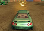 Xtreme Garage Drifter iPhone