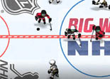 Big Win NHL Hockey iPad