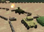 Tank Parking 3D Tank Driver Android