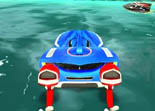 Sonic & All-Stars Racing Transformed iPhone