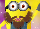 Barbe Minion