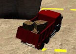 Heavy Truck 3D Cargo Delivery Android