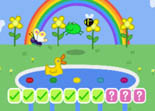 Peppa Pig Theme Park iPad