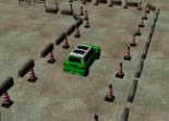 Funky Parking 3D Android