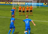 Football Kick Title Race iPhone