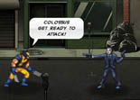 X-Men Battle of the Atom iPhone