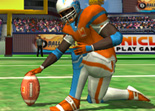 Football Américain Pro Kicker Unity 3D