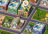 Build It Miami Beach Resort HD iPad