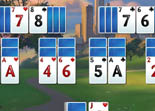 Fairway Solitaire HD iPad
