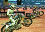 MotoCross Meltdown iPhone
