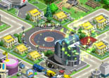 Virtual City HD iPad