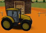 Tractor parking 3D Farm Driver Android