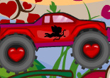 Monster Truck de l'Amour