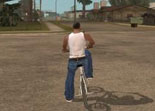Grand Theft Auto San Andreas iPhone
