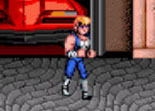 Double Dragon Trilogy iPhone