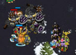 Warlords RTS iPhone