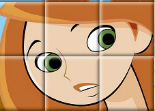 Kim Possible Puzzle Tournant