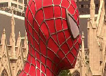 Spiderman Objets Cach�s