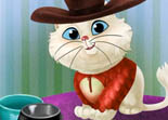 Kitty Cat Pet Dress Up & Play iPhone