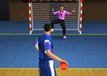 7M Handball Contest iPad