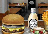 Burger Big Fernand Android