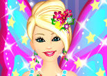 Barbie Princesse F��rique