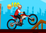 Moto Extreme Bike Stunts