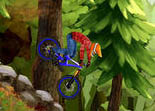 Bike Mayhem Mountain Racing iPhone