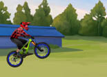 Bike Mayhem Mountain Racing iPad