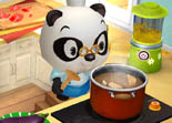 Dr Panda Restaurant 2 Android
