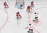 Patrick Kane's Winter Games Android