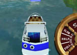 3D Boat Parking Ship Simulator iPad