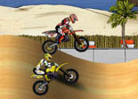 Mad Skills Motocross iPhone