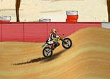 Mad Skills Motocross iPad