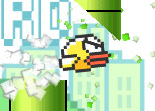 Flappy Bird Revanche Unity 3D