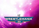 Casse Brique Wrestlemania 23