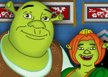 Habillage Shrek
