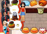 Cake Mania Celebrity Chef iPhone