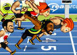Playman Track & Field iPhone