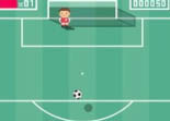 Tiny Goalie iPad