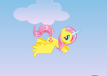 Flappy Poney Fluttershy