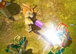 Lego Legends of Chima Online iPhone