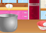 Cake Maker Game for Kids Android
