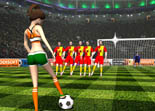 Ball Soccer Flick Football Android