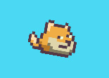 Flappy Doge Unity 3D