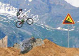 Downhill Champion Android